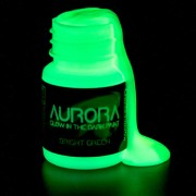 Aurora Glow In The Dark Paint