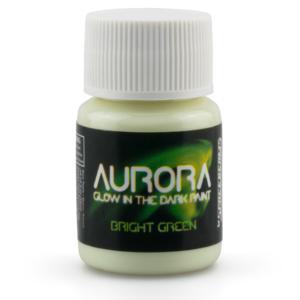 20ml Aurora on White Background