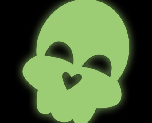 DOWNLOAD: Cartoon Skull