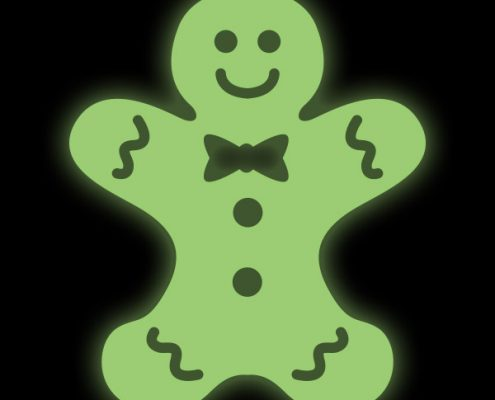 DOWNLOAD: Gingerbread Man