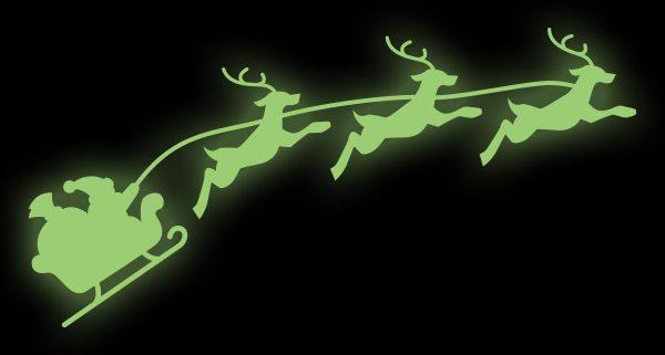 DOWNLOAD: Santa's Sleigh