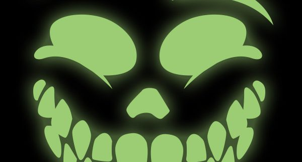 DOWNLOAD: Skeleton Cartoon Face