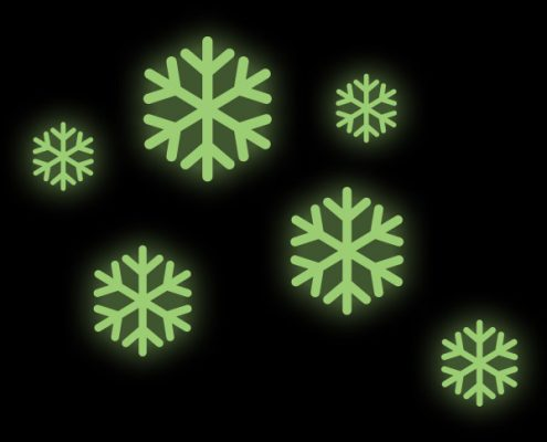 DOWNLOAD: Snowflakes