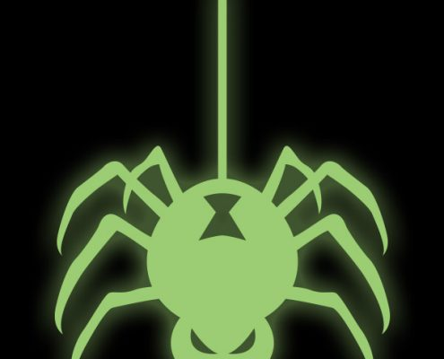 DOWNLOAD: Spider on Thread