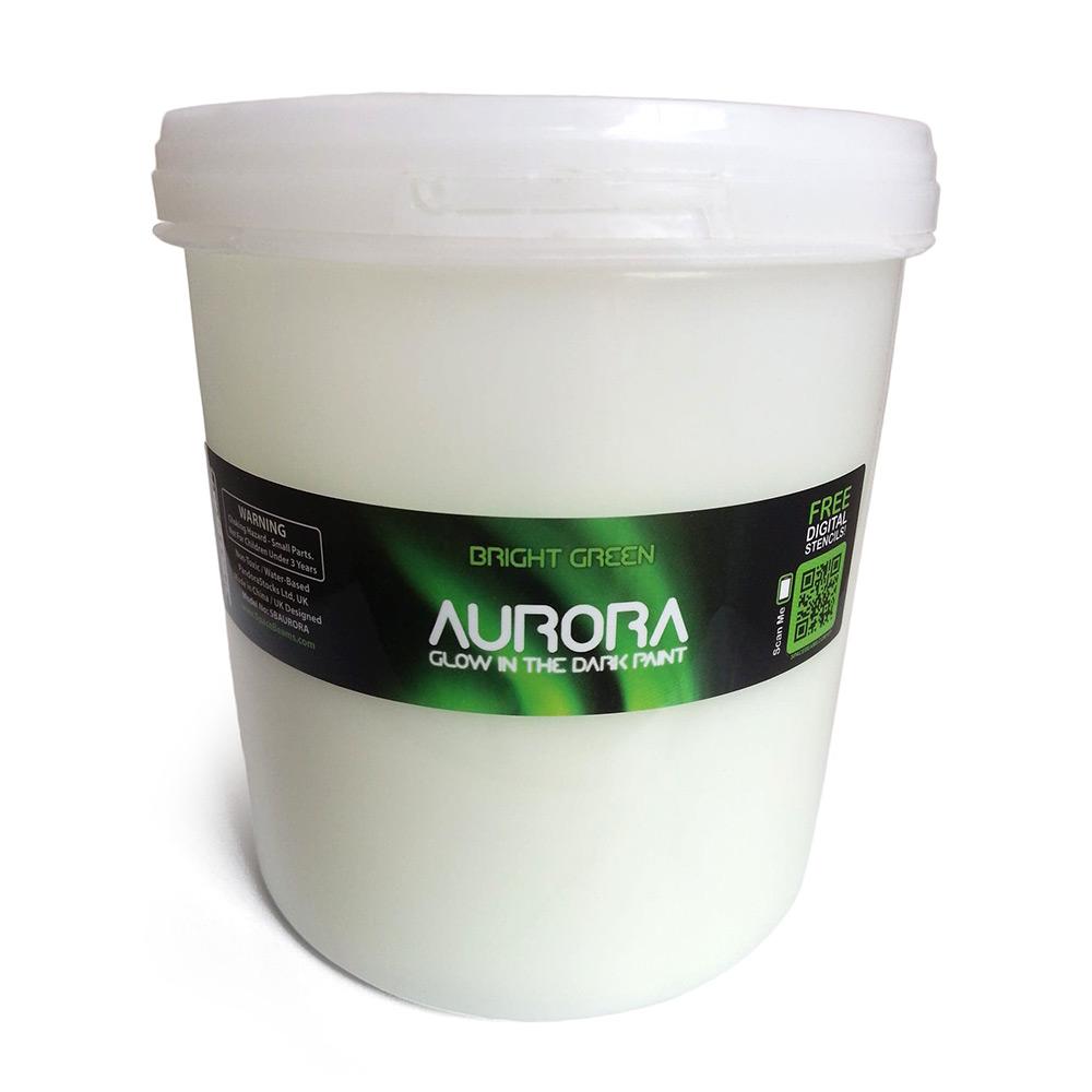 1KG Tub Aurora